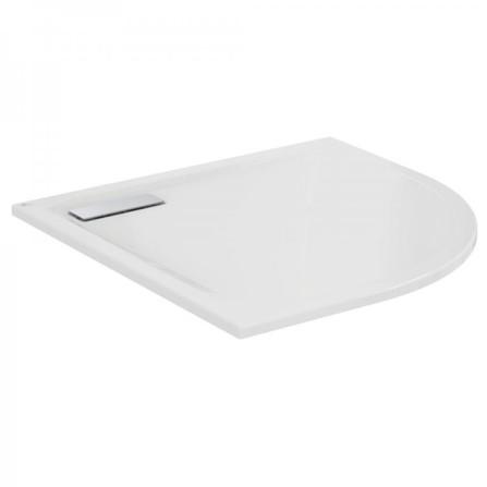 Ideal Standard - Ultra Flat New - douchebak - kwartrond