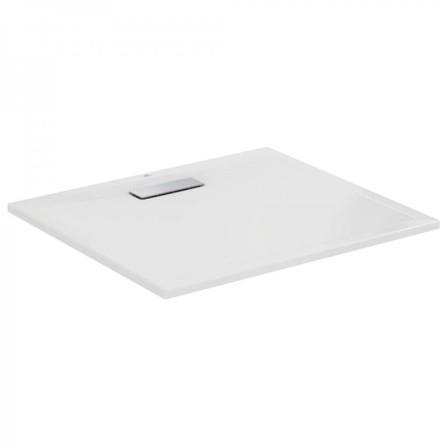 Ideal Standard - Ultra Flat New - douchebak - rechthoekig