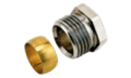 Comap - 834 - bicônes pour cuivre - M