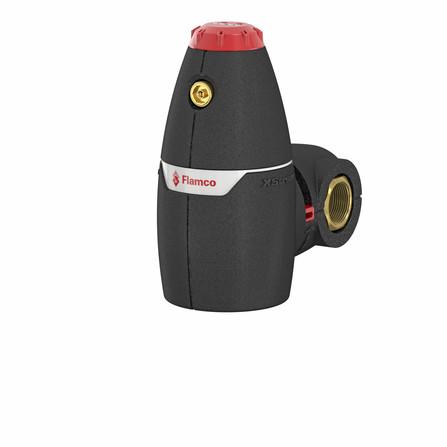 Flamco - XStream Vent - séparateur combiné air/boues