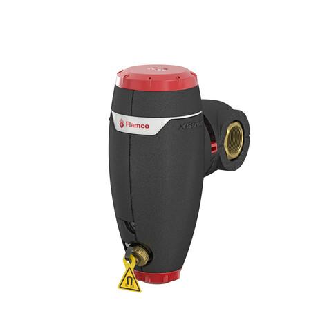 Flamco - XStream Clean - séparateur combiné air/boues