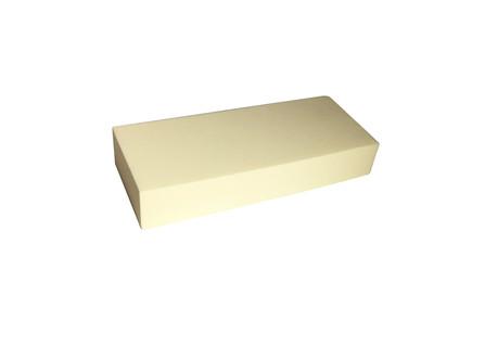 Dzignstone - éponge pour Solid Filler - bleu/jaune