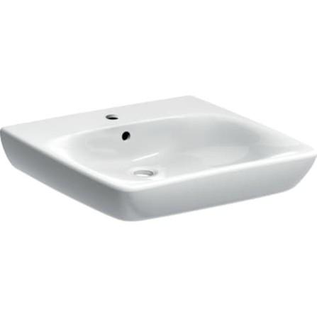 Geberit - Renova Comfort - lavabo - 65x55