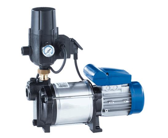 KSB Multi Eco Pro 35-1 E - pompe centrifuge - 0,80 kW - 3,7 A - 10 bar