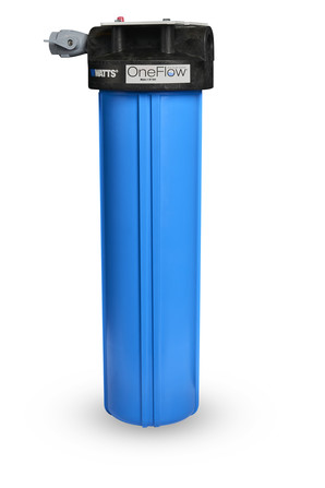 """Watts Industries OneFlow OFTWH-R - système anti-calcaire 22 l/min 3/4"""""""