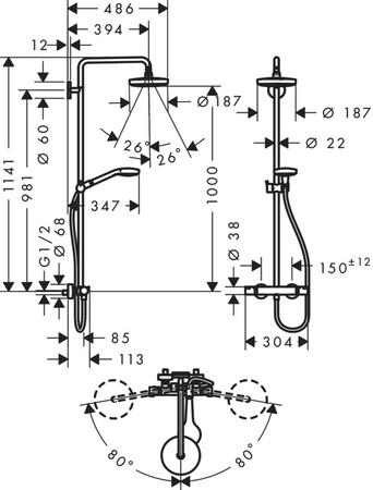 HGR 268940 TICA SELECT280 SH.P