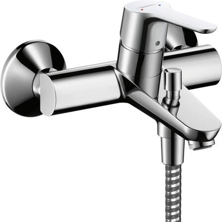 Hansgrohe - Tica - mitigeur de bain