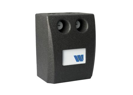 Watts Industries Flowbox HKM20 - KVS 6,3 UPM3 - A15-17