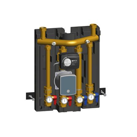 Watts Industries - Flowbox - wattmix module