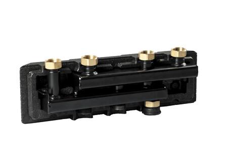 Watts Industries Flowbox kringverdeler - VB 20-2