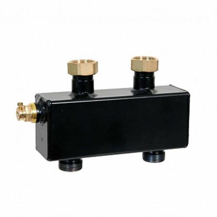 """Watts Industries Flowbox compacte evenwichtsfles - HW-Q 1"""" 13,25KW"""