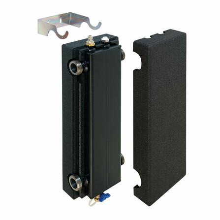 Watts Industries Flowbox evenwichtsfles - HW 80/120 44KW