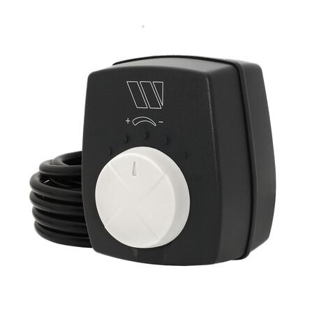 Watts Industries - Classic - modulerende 3-punts actuator