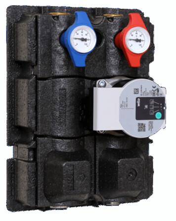 Watts Industries Flowbox HK20 - UPM3 - A15-17