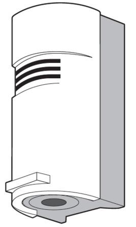 Riello - Tau Unit - buitenvoeler