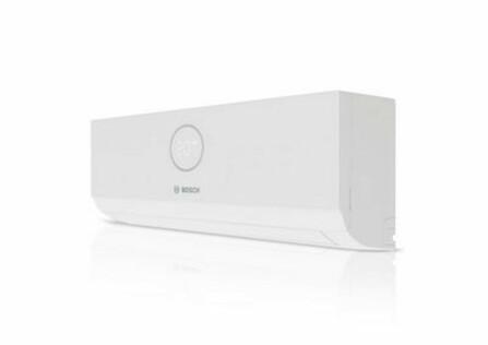 Bosch - Climate 3000i - split aircosysteem - binnenunit - koelen en verwarmen - multi-en singlesplit - wandmodel