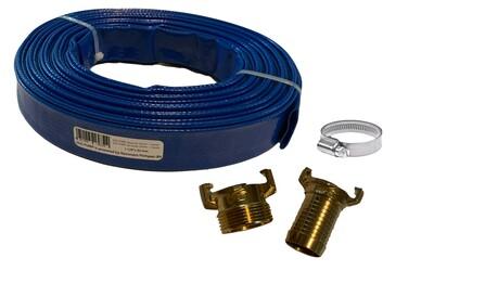 RP Pump - SOS Pump - set de tuyau