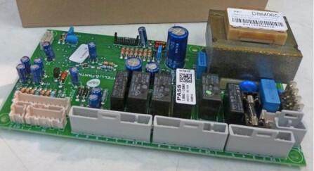 Ferroli -circuit imprimé