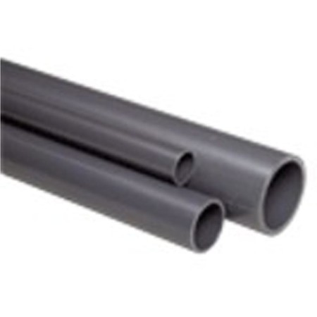 Aanvoer: PVC-U - druk