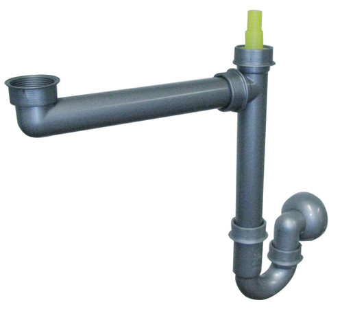 Siphons pour évier