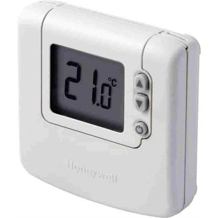 Thermostaten zonder klokprogramma