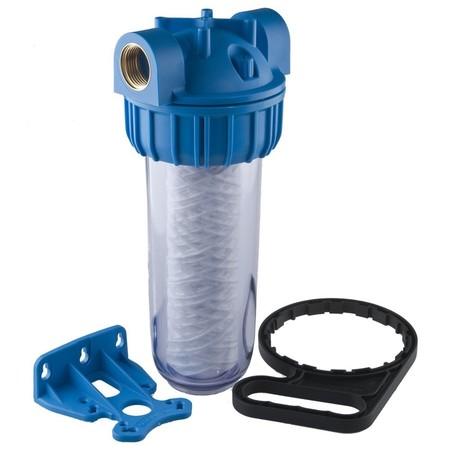 Waterfilters en onderdelen