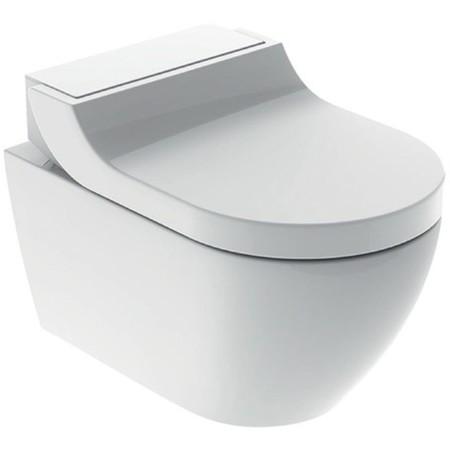 Douche toiletten