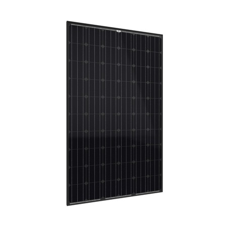 Zonnepanelen (photovoltaïsch)