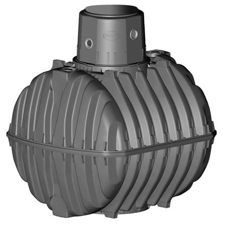 Regenwatertanks en toebehoren
