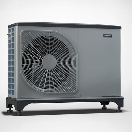 Warmtepompen lucht/water - mono