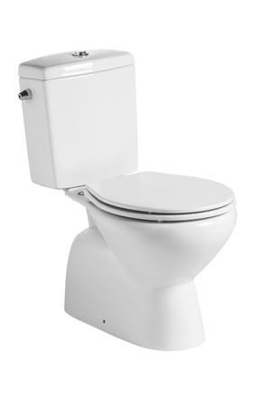Staande toiletten & toilet packs