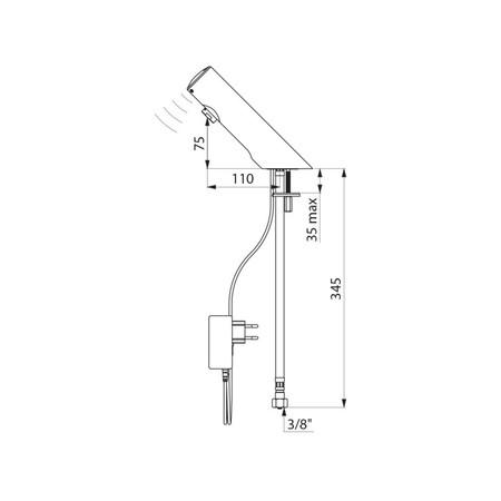DEL 440101 TEMPOM.4 LAV.ELECTR