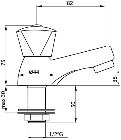 INTR RIGA KALTW.ARM.AUSL.K.CH