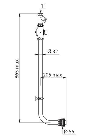 DEL TS 760004 KIT-TEMPOCHASSE