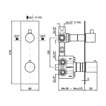 ZUC ZT28646.N1 PAN FERT.DSH TH