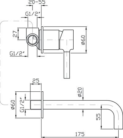 ZUC ZP6030 PAN FERTIGS.2L WS
