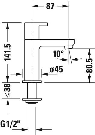 DRVT B21080002 B.2 R.L-M S/VID