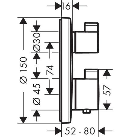 HGR 15757 ECOST.S FERT.SET TH