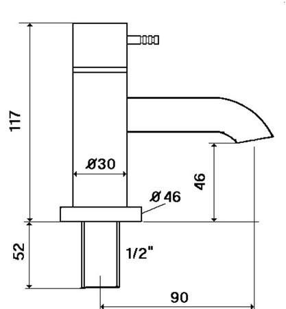 RVB 40021133 OPAL ROB.L-MAINS