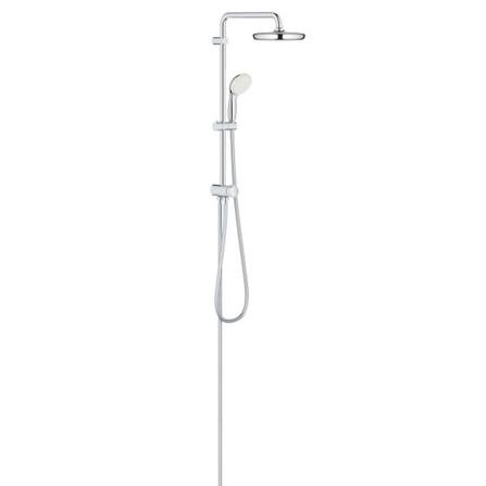 Grohe - Tempesta - System 210 - Flex système de douche