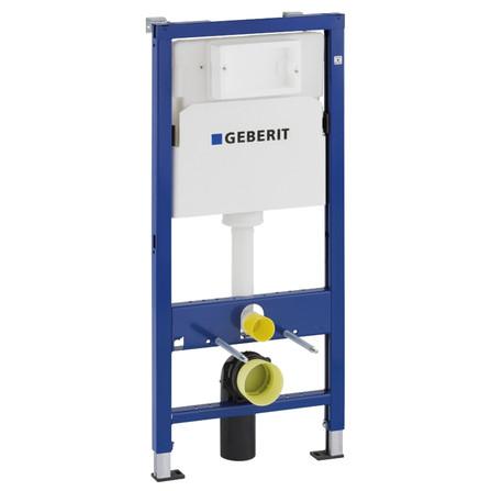 Geberit - Duofix - élément à encastrer pour WC - commande frontale