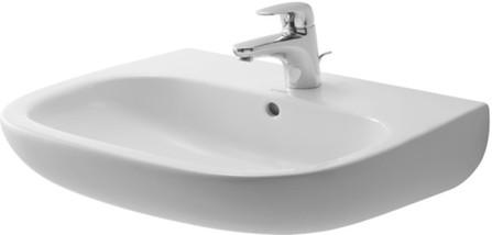 Duravit - D-Code - lavabo