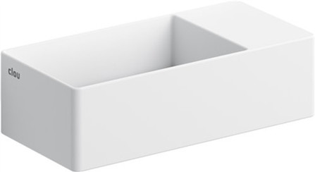 Clou - New Flush 3 - lave-mains - aluite