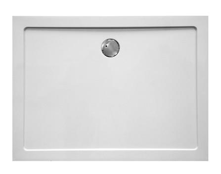 intro - ESQU - receveur de douche - rectangulaire 80 cm - nu