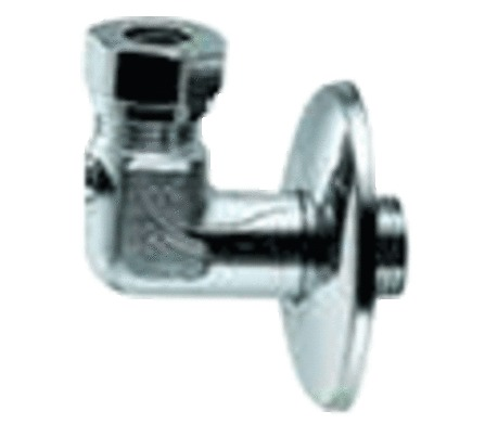 Frese - robinet à bille - tournevis/équerre