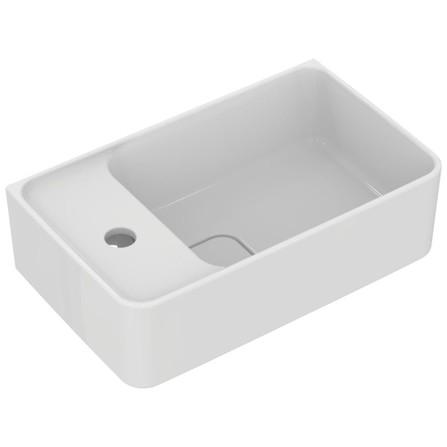 Ideal Standard - Strada II - handwasbakje - met kraangat links