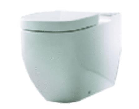 LAU PALOMBA WC CUVETTE