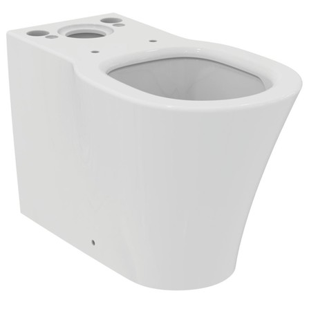 Ideal Standard - Connect Air - cuvette au sol - back to wall - avec Aquablade