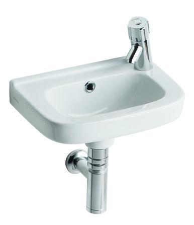 Sphinx - 300 - lave-mains - avec trou robinet à droite