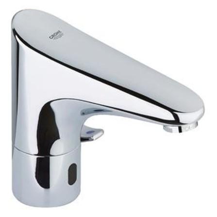 Grohe - Europlus - robinet lavabo - électronique - infrarouge - avec mitigeur